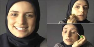 tutorial-makeup-praktis-untuk-wanita-karir-muslimah