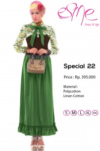 Special 22